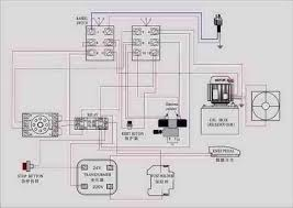 electrical charts for hydraulic sausage stuffer wiring diagram for newest hydraulic sausage stuffers