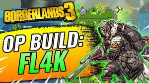 Borderlands 3 Damage Chart Borderlands 3 Fl4k Build Best Fl4k Build Skill Tree Class Easy Damage