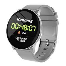 <b>W8</b> Waterproof Color Screen Bluetooth <b>Smart Watch Sport</b> Heart ...