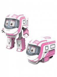 <b>Трансформер</b> Макси <b>Robot Trains</b> 80182 10 см - купить в ...