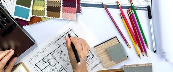 Studying Interior Design Online Delectable Style Design College