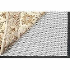 rug pad 5 x 8 open weave non slip rug pad x home depot rug pad rug pad 5 x 8