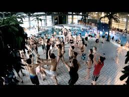 Zwembad Ede Discozwemmen