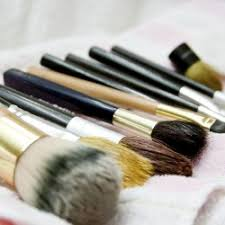 can you wash makeup brushes with baby shoo makeup daily