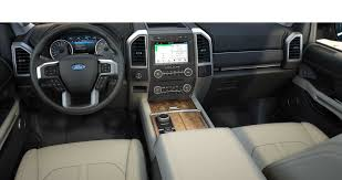 new ford 2018.  new 2018 expedition interior for new ford