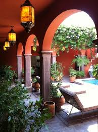 Small Picture 1375 best Spanish Courtyard images on Pinterest Spanish