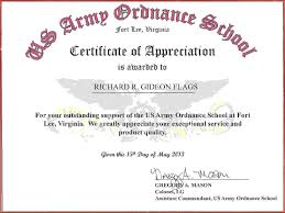 Sample Certificate Of Appreciation Magnificent Fillable Certificate Of Appreciation New Sample Ce As Fillable