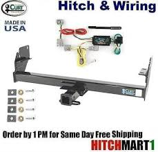 curt class 3 trailer hitch wiring for 2005 2015 toyota tacoma 2005 2015 toyota tacoma pickup class 3 curt trailer hitch wiring pkg