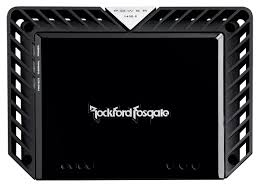 rockford fosgate t power amplifiers channel rockford fosgate t4002 power amplifiers 2 channel