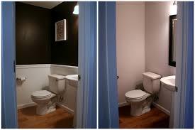 Half Bathroom Vanity Half Bathroom Paint Ideas High Grey Bathroom Paint Design On