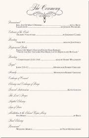 sample wedding ceremony program the 25 best catholic wedding programs ideas on pinterest