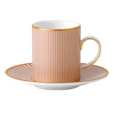 wedgwood palladian espresso cup and saucer  wedgwood® uk