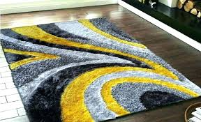 yellow gray area rug and grey fl bungalow rose platinumbuxinfo yellow and gray area rug grey