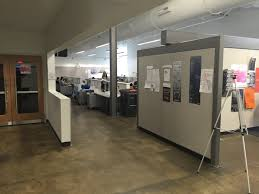 architecture students upset about equipment restrictions in new the park avenue building houses four separate studios for each class of students the studios