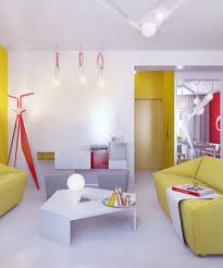 Small Living Room Colors Fun And Bright Living Room Color Ideas Wrapping Comfort Cheerfully