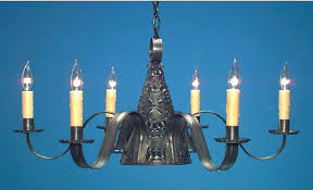 punched tin chandelier colonial punched tin hat pierced tin chandelier punched tin lighting
