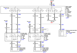 wiring diagram 2002 ford taurus the wiring diagram 2006 ford taurus im having replaced motor tested switch