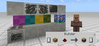 minecraft modern fence designs. The Blocks Include Everything From Modern Kitchenware And TVs To Fancy Wool Stone Blocks. Neither Of Have Any Functionalities Besides Minecraft Fence Designs