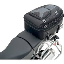 Motorcycle Luggage Rack Bag Best AP32 Pillion Rear Rack Bag