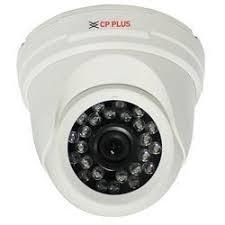 CP PLUS <b>4.0 MP HD</b>-CVI <b>CCTV</b> Dome <b>Camera</b>, Model: CP-UVC ...