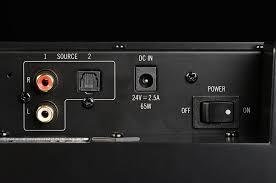 klipsch theater. how to shop for a sound bar klipsch hd theater sb 3 soundbar ports g