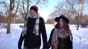 Image result for image man and woman walking