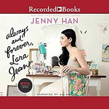 There's one for every boy i've ever loved—five in all. Jenny Han Audio Books Best Sellers Author Bio Audible Com