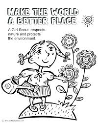top rated daisy girl scout coloring pages images holiday coloring pages a girl scout daisy girl
