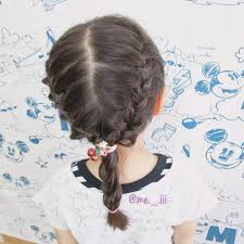 子供ヘアアレンジ Tagged Videos Images Photos Trending At Instagram