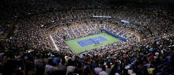 Us Open Arthur Ashe Seating Chart Arthur Ashe Stadium Seating Chart Seatgeek
