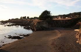 Pebble Beach Of Sea Ranch Sea Ranch Ca California Beaches