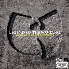 <b>Wu</b>-<b>Tang Clan</b> - <b>Legend</b> Of Wu-Tang (EXPLICIT LYRICS) (Vinyl ...