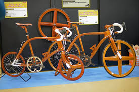 tokyo hand made bicycle show off the beaten path
