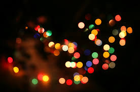 Xmas Lights Out of Focus 1 by mjg1988 on DeviantArt