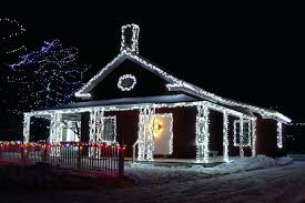 S Best Outdoor LED Christmas Lights Dim