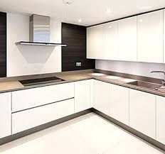 Modular Kitchen Wall Tiles Design