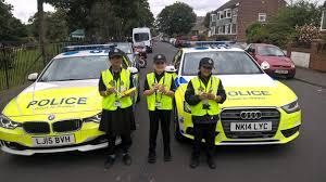 The Mini More Children Join The Mini Police News Bedlington Co Uk