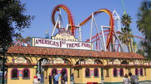 Knott's Berry Farm to stay closed until ...