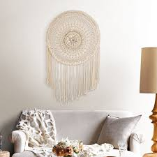 Dream Catchers Furniture Beauteous Bungalow Rose Dream Catcher Wall Hanging Reviews Wayfair