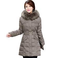 women jacket winter coat women parkas fur coat cotton padded down coats women wadded jackets 6690 winter