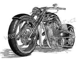 Motorka Vendy Atelier