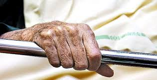Image result for bedridden seniors