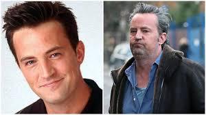 Matthew Perry tra Friends, Droga e Alcol: il lato oscuro di Chandler
