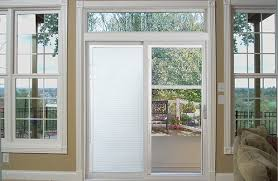 Blinds Between Glass for Patio Doors Harvey Building Products
