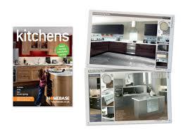 Homebase Kitchen Furniture Brochures
