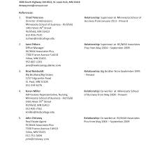 Reference List For Resume Template Resume References Sample Dew Drops