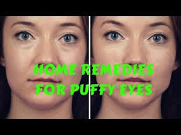 how to get rid of bags under eyes home remes for puffy eyes makeup tips you