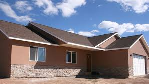 stucco paint colorsHow to Choose the Best Stucco Color for Your Home  CortezColoradonet