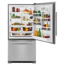refrigerator 22 cu ft. kitchenaid 33\ refrigerator 22 cu ft s