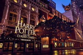 The Lyric Theatre Is Reborn For Harry Potter And The Cursed